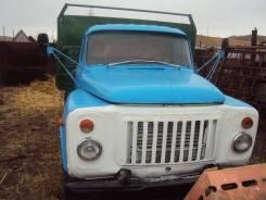 ГАЗ 53. Продается грузовик Газ 53, 5 000кг., 4x2