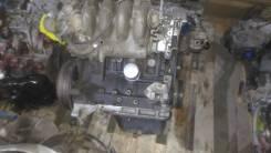 Двигатель mazda FPDE
