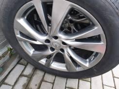 "Оригинальные колёса R20 Infiniti JX35/QX60 и Murano. 7.5x20"" 5x114.30 ET50 ЦО 66,1мм."