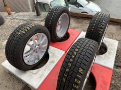 Dunlop Winter Maxx WM02, 175/65R15