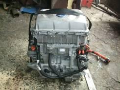 Двигатель на Nissan LEAF AZE0 EM57