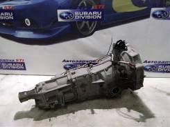 Мкпп Subaru Forester SH5 TY758Vdzaa