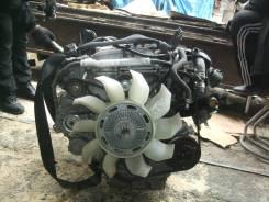 Двигатель на Mazda Bongo SKP2M L8