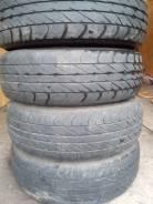 Dunlop Digi-Tyre Eco EC 201. Летние, 70%