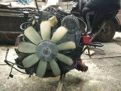 Двигатель в сборе. Cadillac Escalade, GMT820 LQ9