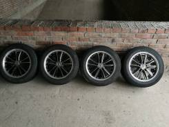 Колеса в сборе R16 5x114.3 Marcello