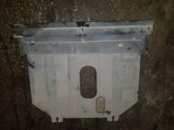 Защита двигателя (железная) для Zotye T600 [арт. 451415]