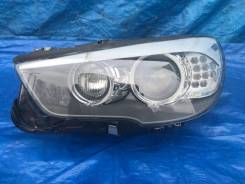 Фара левая для бмв 550i GT 10-13