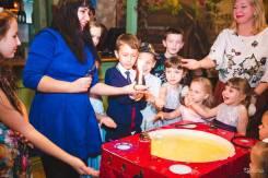 Организация детских праздников в нн и обл. от 1500