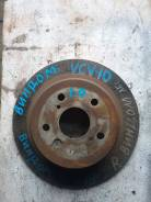 Предлагаю задний тормозной диск 42431-33050