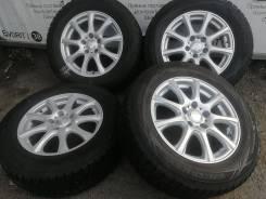 "Dunlop Dufact. 6.5x16"", 5x114.30, ET40"