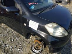 Крыло Toyota Passo, правое переднее QNC10 K3-VE