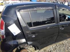 Дверь задняя правая Toyota Passo QNC10 K3-VE (2006)