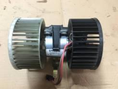 Мотор вентилятора печки. BMW 3-Series, E46, E46/2, E46/2C, E46/3, E46/4, E46/5