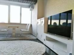1-комнатная, проспект Красного Знамени 117д. Третья рабочая, 43,0кв.м. Комната