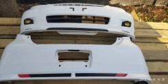 Продам бампера на Toyota Passo kgc10, 15, 2005-2009.