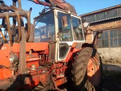 ЮМЗ 6КЛ. Продается трактор, 60,5 л.с.