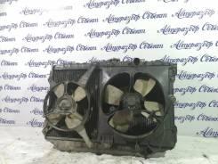 Радиатор основной ДВС Mitsubishi Galant [MB356594]