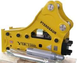 Гидромолот DYB-100Т новый для техники 2,5-4 тонны