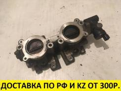 Клапан впускного коллектора. Subaru Forester, SG5 Subaru Legacy, BL5, BP5 Subaru Impreza, GE6, GE7, GH6, GH7 EJ203