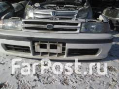 Бампер передний на Toyota Corsa, Tercel EL41, EL43, EL45