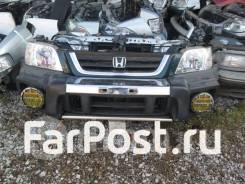Бампер передний на Honda CR-V RD1