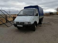ГАЗ 3202. Продаётся газель 3302, 2 400куб. см., 1 500кг., 4x2