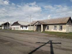 Производственная база. Элеваторная 5, р-н Алтайский край, 5 582,0кв.м.