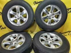 "Toyota. 7.5x17"", 6x139.70, ET30, ЦО 108,1мм."