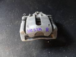 Суппорт тормозной передний правый Lada Vesta
