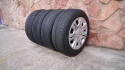 Колеса Bridgestone Blizzak Revo GZ R14 185/60 82S 5/100