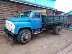 ГАЗ 53. Продам ГАЗ-53 Самосвал, 4 250куб. см., 3 500кг., 4x2