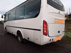 Yutong ZK6737D. Продаётся автобус Yutong zk 6737D, 21 место