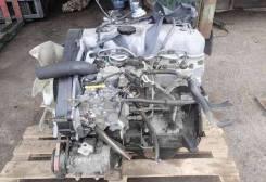 Двигатель 4D56 Mitsubishi