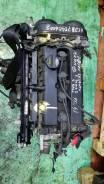 Двигатель Focus 2 C16hdez