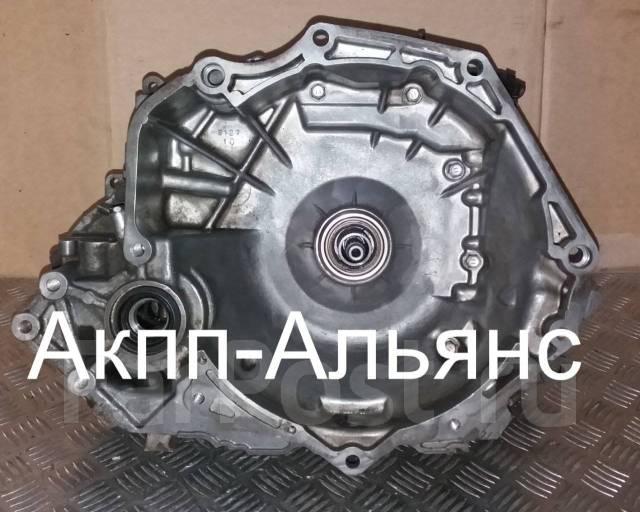 АКПП AW60-40LE AF13 PR для Опель Корса Д, 1.4 л.