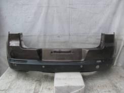 Бампер задний Volkswagen Tiguan (5N1, 5N2) c 2012-2017