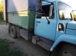 ГАЗ 33073. Продаётся Газ 33073, 4 200куб. см., 5 000кг., 4x2