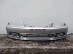 Бампер передний хонда аккорд wagon cf