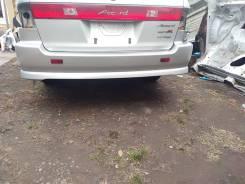Бампер задний Honda accord wagon cf6