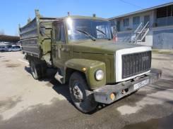 ГАЗ 33072. Продается грузовой самосвал, 5 800куб. см., 4 200кг., 4x2