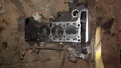 Двигатель на ВАЗ 21011