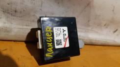 Блок электронный Mitsubishi Lancer, Galant Fortis 2008 [ЯFSECU8634A027]
