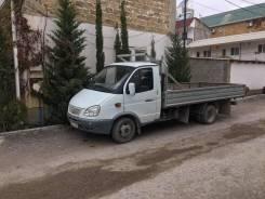 ГАЗ 330202. Продается грузовик , 2 400куб. см., 1 500кг.