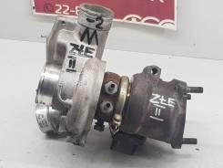 Турбина [4913506420] для Zotye T600