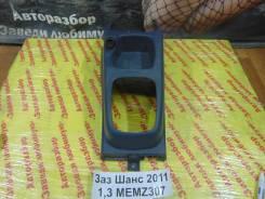 Консоль кпп ЗАЗ Шанс ЗАЗ Шанс 2011