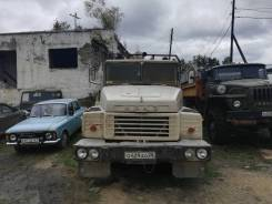Краз 250. Продаётся КРАЗ 250 лесавоз, 20 000кг., 6x4