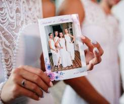 Развлечение с восторгом и памятными снимками. Фотозеркало на свадьбе.