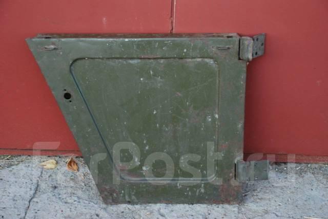 Дверь правая от ГАЗ 69А