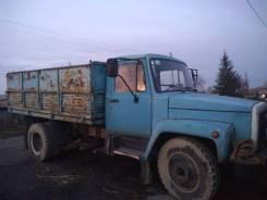 ГАЗ 3307. Продам газ 3307, 4 500куб. см., 3 000кг., 4x2